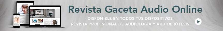 Gaceta Audio